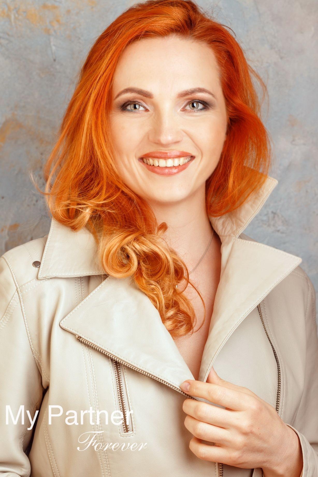 Meet Sexy Belarusian Woman Tatiyana from Grodno, Belarus