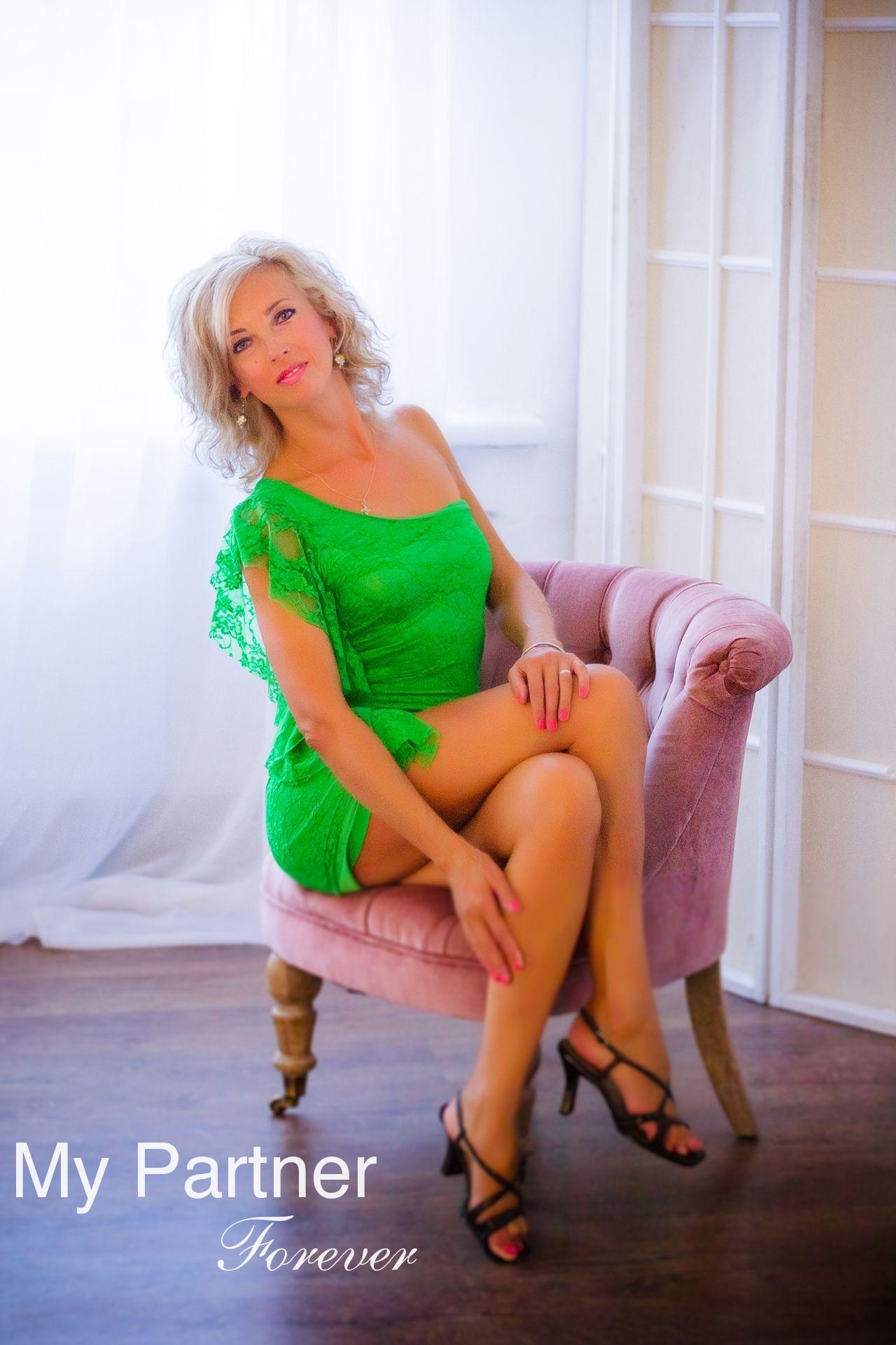 Meet Sexy Ukrainian Woman Tatiyana from Dniepropetrovsk, Ukraine