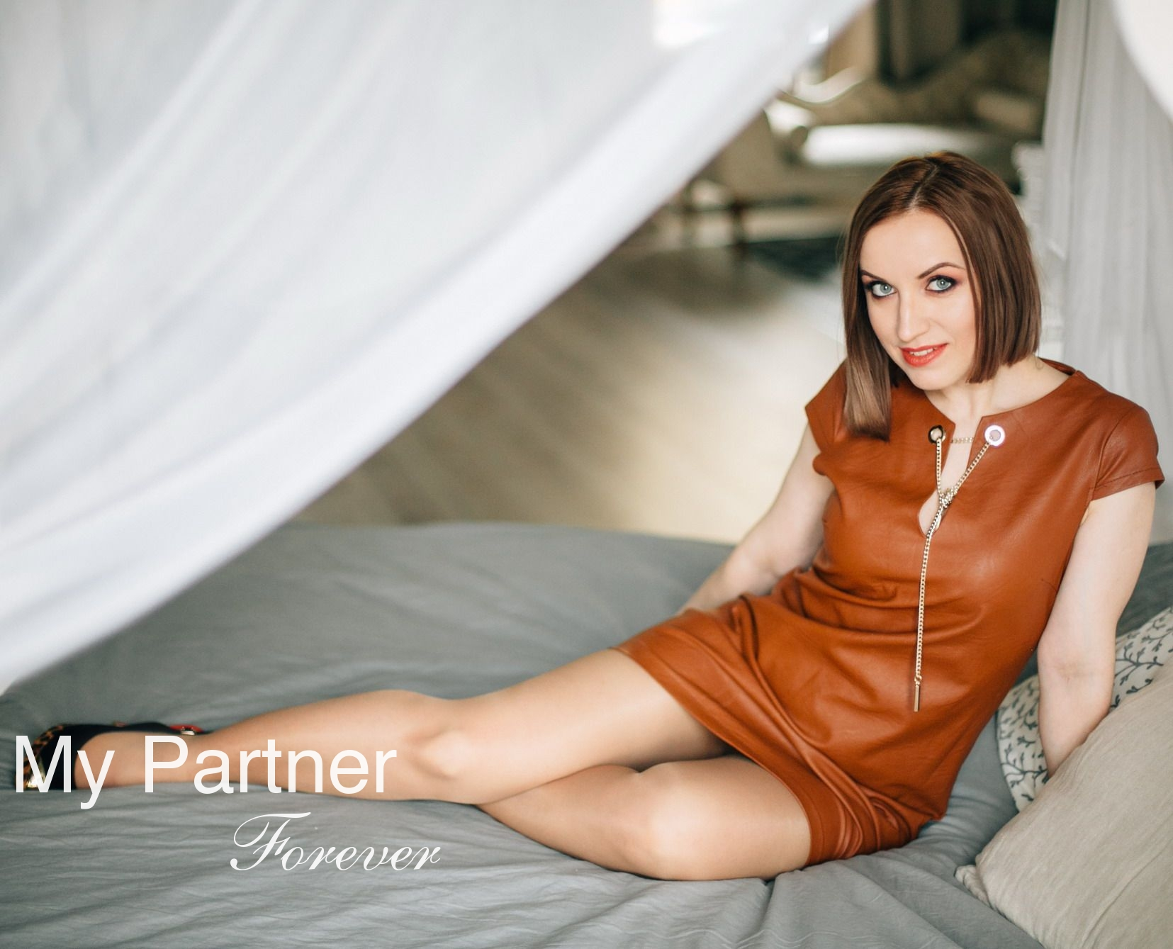 Meet Single Belarusian Girl Alina from Grodno, Belarus