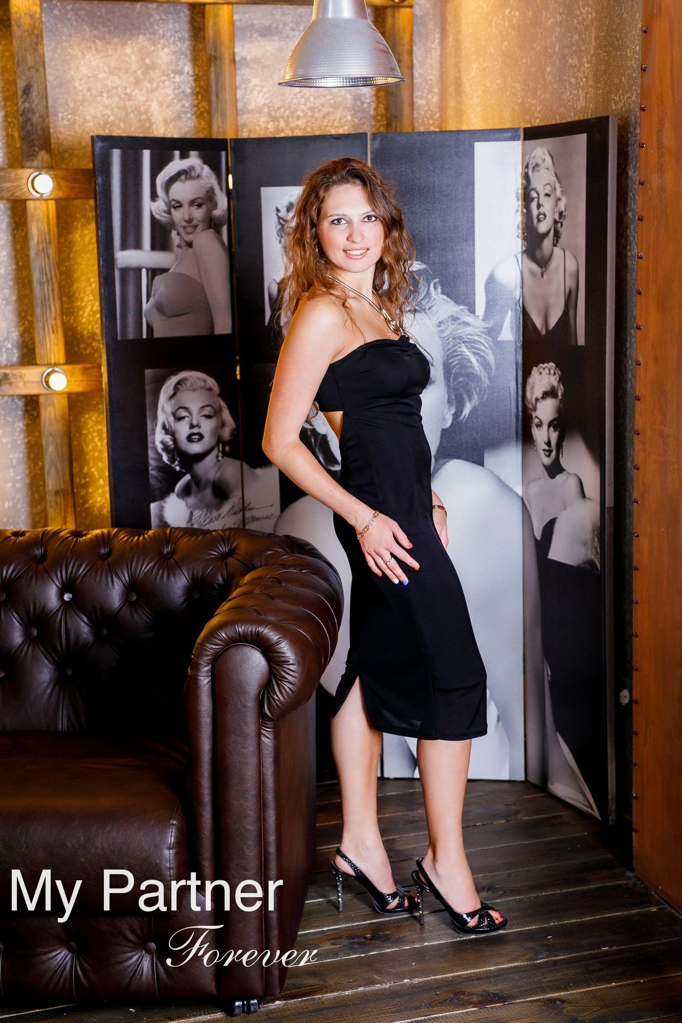 Meet Single Belarusian Girl Nataliya from Grodno, Belarus