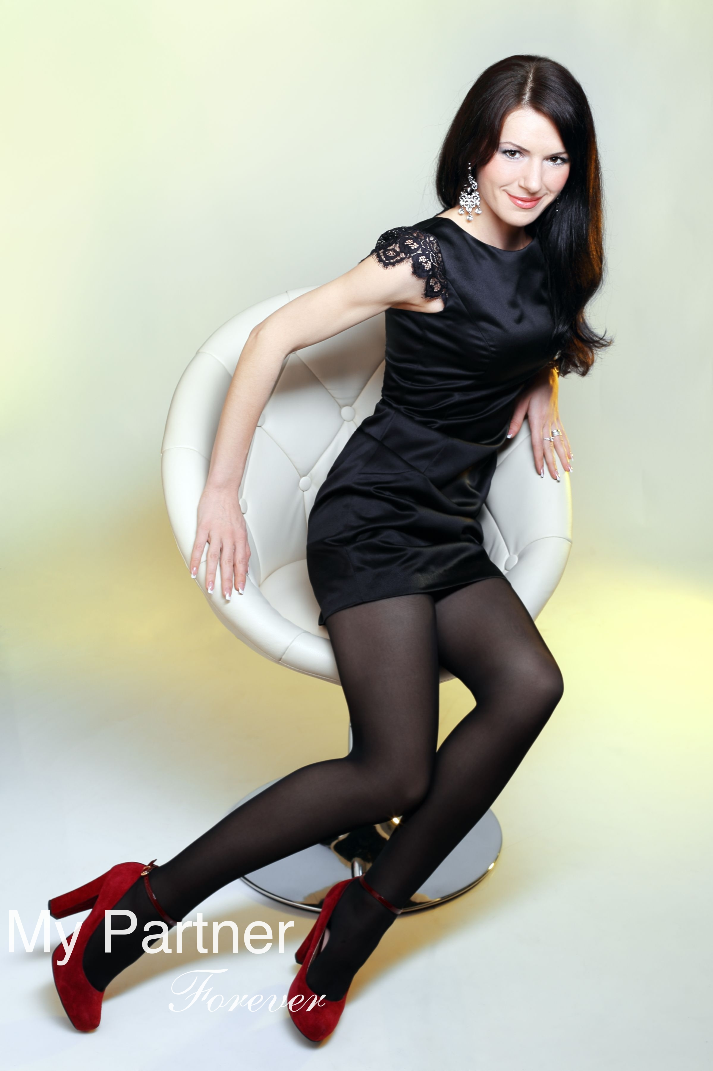 Meet Single Belarusian Woman Olga from Grodno, Belarus
