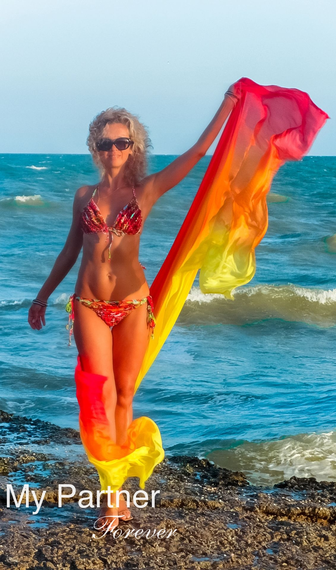 Meet Single Ukrainian Woman Tatiyana from Dniepropetrovsk, Ukraine