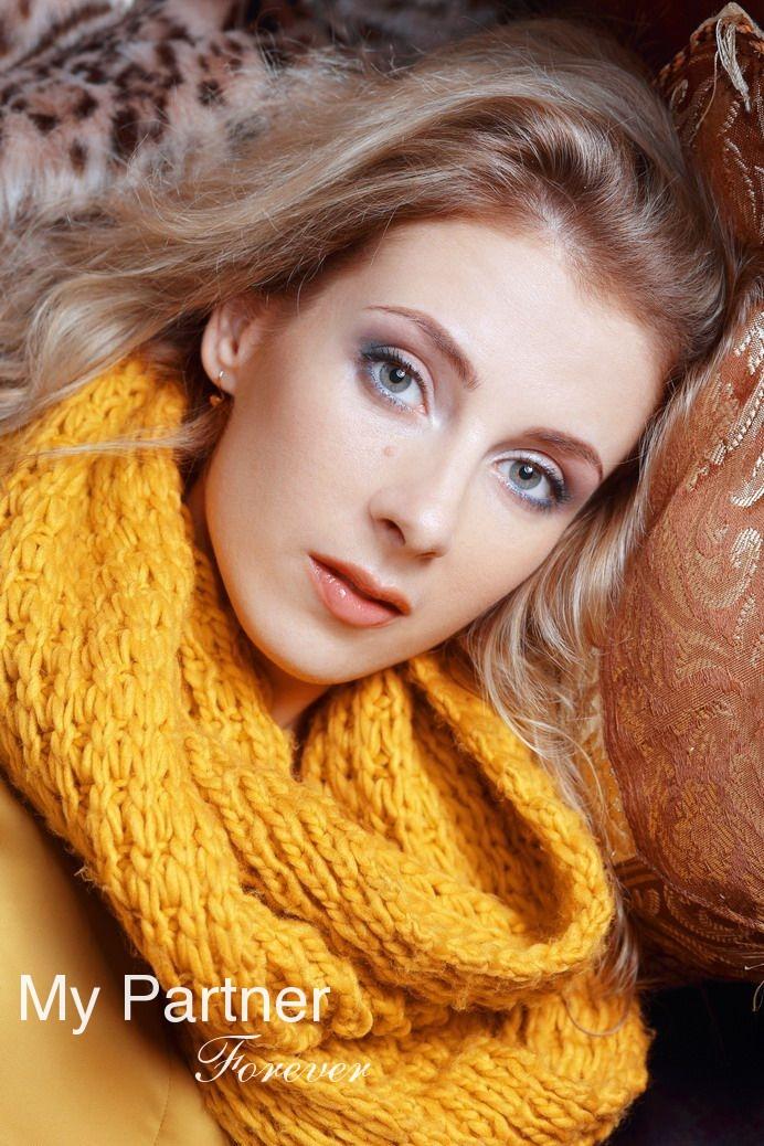 Meet Stunning Belarusian Girl Anna from Grodno, Belarus