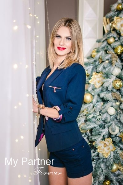 Meet Stunning Ukrainian Woman Elena from Zaporozhye, Ukraine