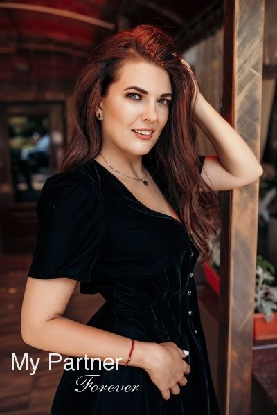 Meet Stunning Ukrainian Woman Viktoriya from Zaporozhye, Ukraine