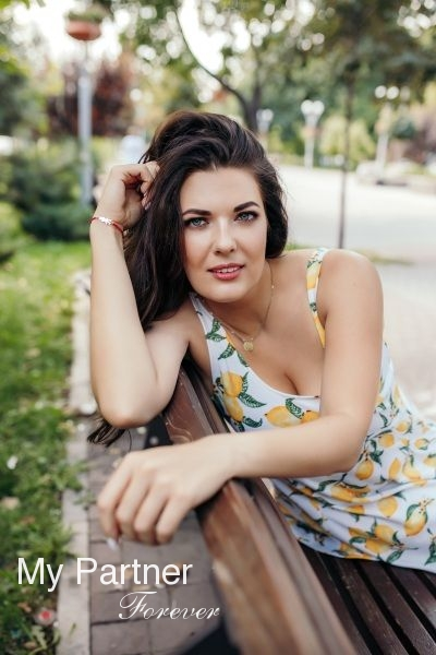 Meet Ukrainian Woman Viktoriya from Zaporozhye, Ukraine