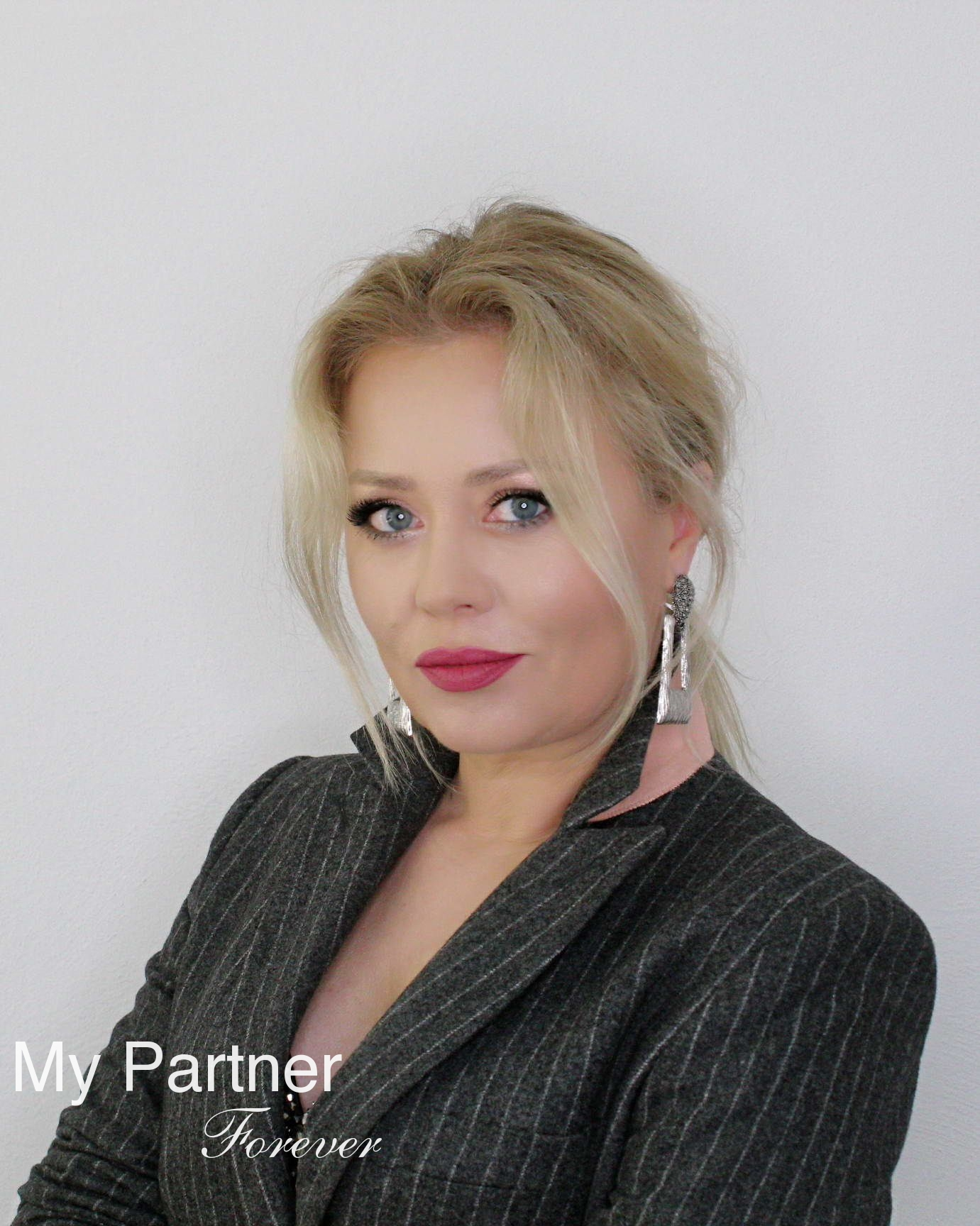 Online Dating with Charming Belarusian Woman Irina from Grodno, Belarus