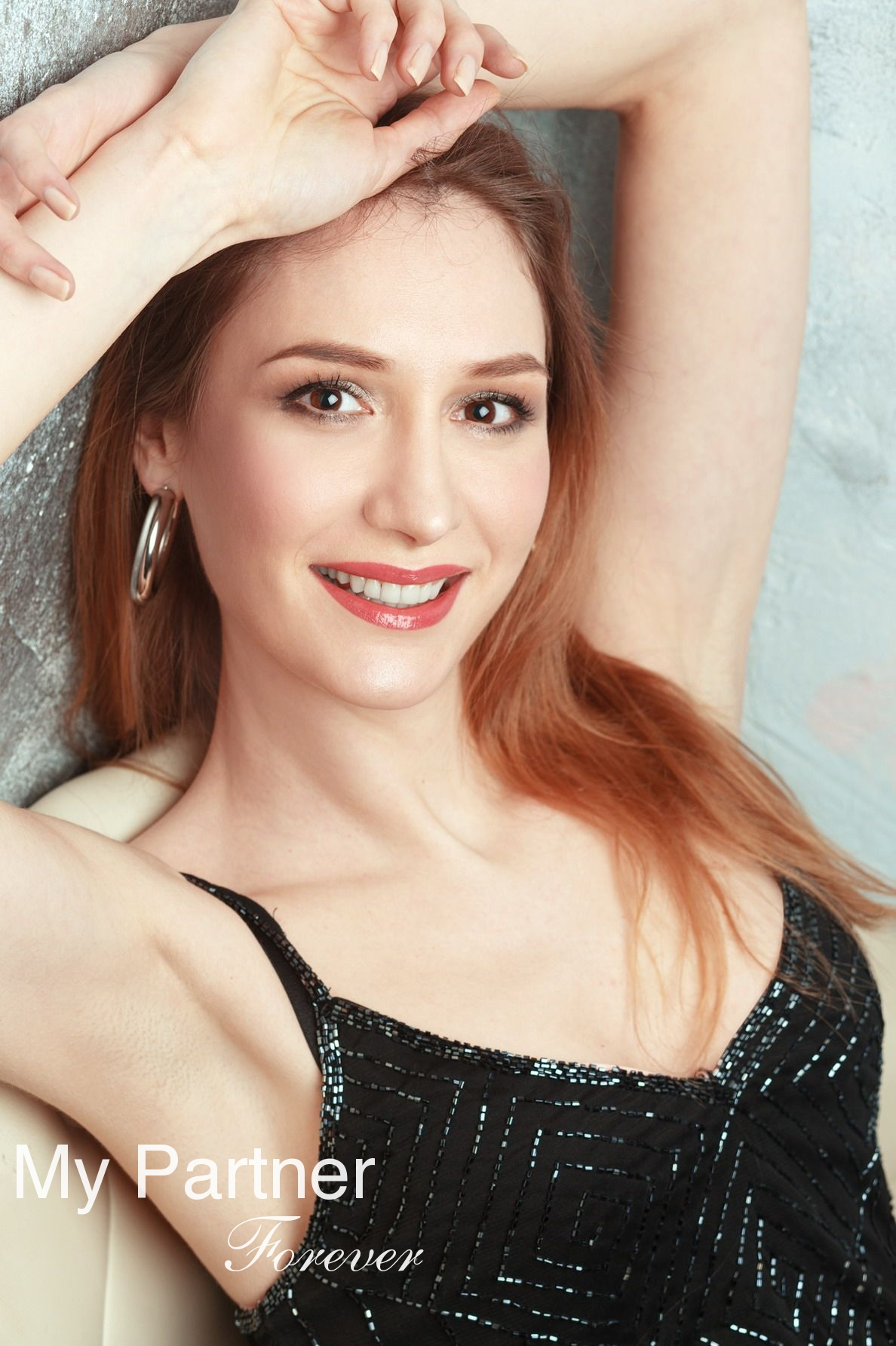 Online Dating with Elena from Grodno, Belarus