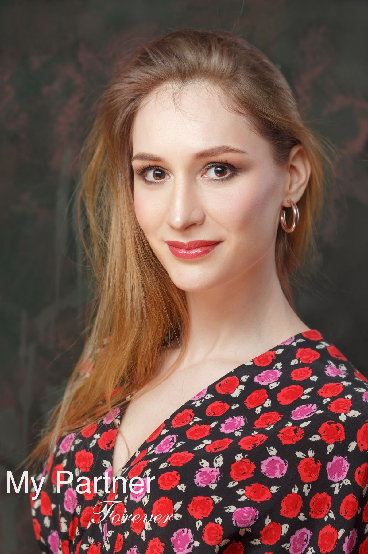 Online Dating with Gorgeous Belarusian Woman Elena from Grodno, Belarus