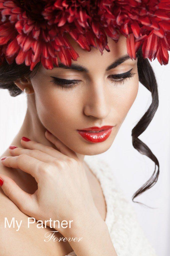 dating profile pretty mail order bride elena kiev
