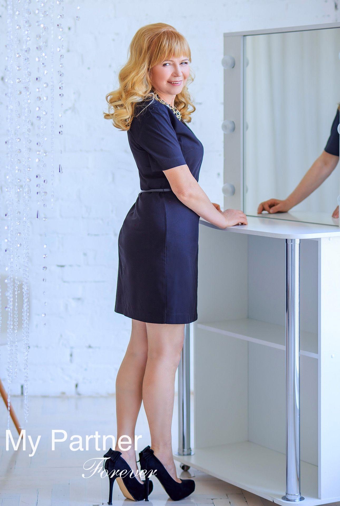 why are ukrainian women so beautiful