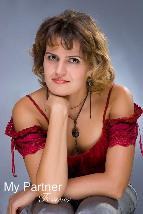 Dating Damen aus der Ukraine