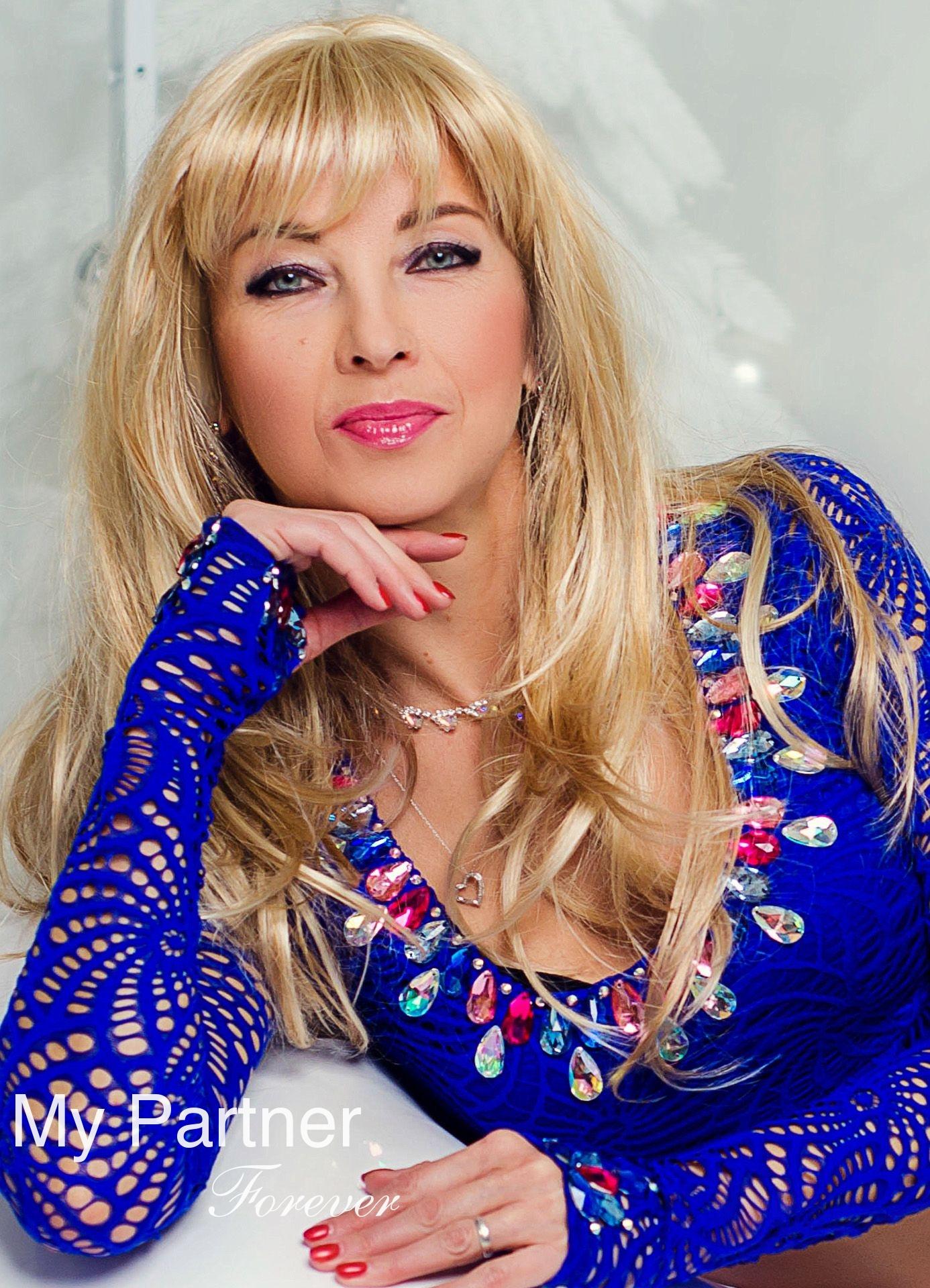 Online Dating with Sexy Ukrainian Woman Tatiyana from Dniepropetrovsk, Ukraine