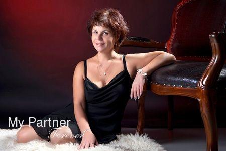 Online dating ukraine profile
