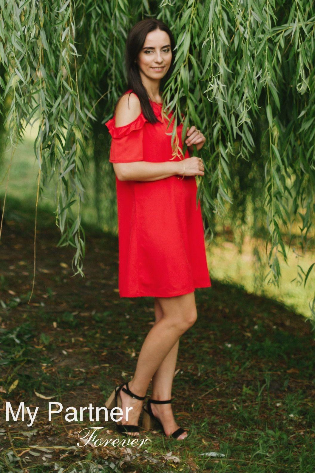 Pretty Bride from Belarus - Diana from Brest, Belarus