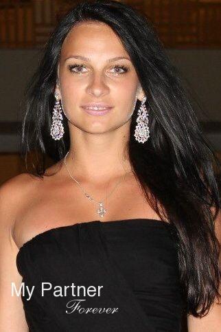 Pretty Bride from Belarus - Elena from Grodno, Belarus