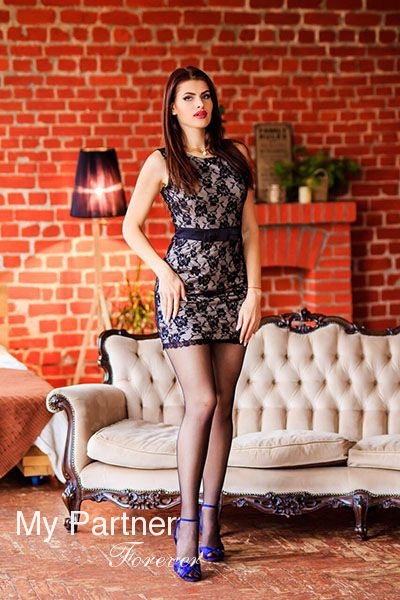 Pretty Girl from Ukraine - Anastasiya from Zaporozhye, Ukraine