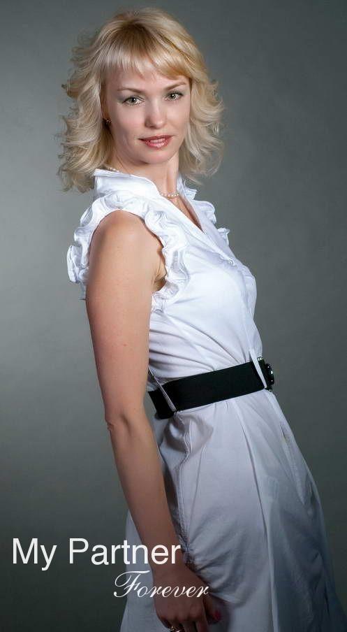 Pretty Lady from Belarus - Inna from Grodno, Belarus