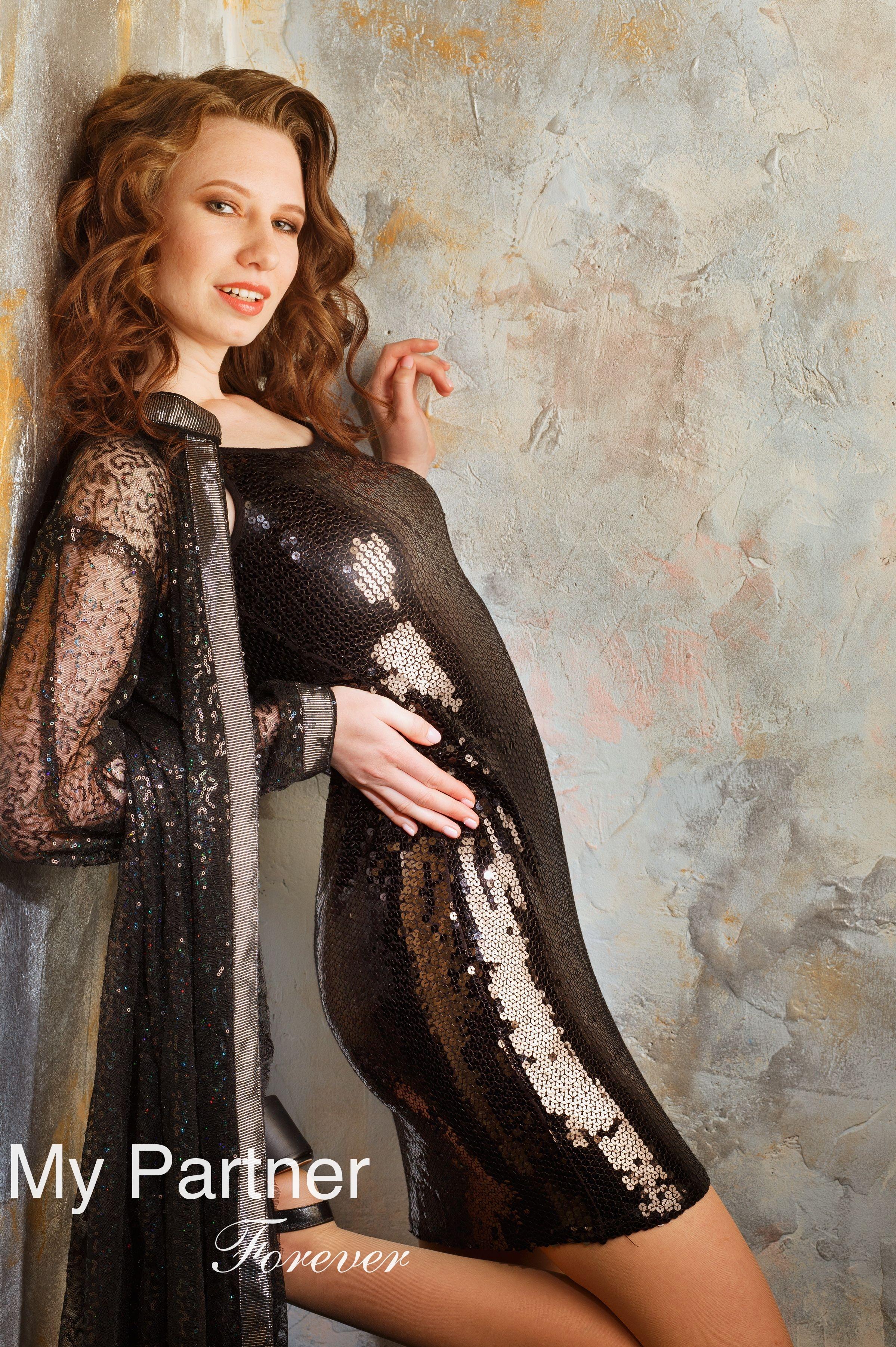Pretty Lady from Belarus - Karina from Grodno, Belarus