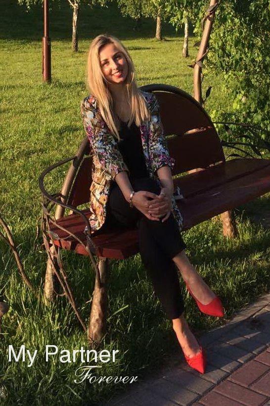 Pretty Lady from Belarus - Lyudmila from Grodno, Belarus