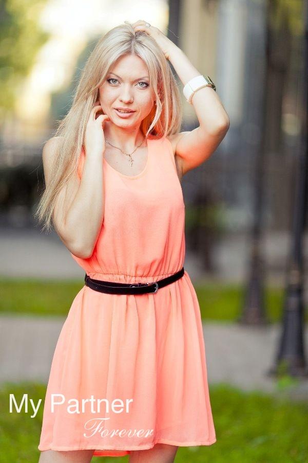 Pretty Lady from Ukraine - Tatiyana from Poltava, Ukraine