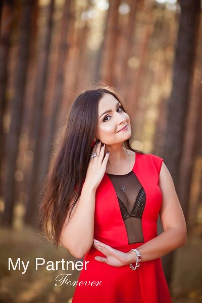 Pretty Ukrainian Girl Marina from Kharkov, Ukraine