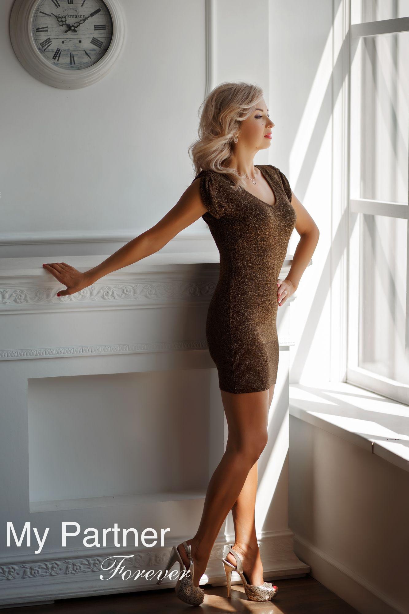 Pretty Ukrainian Girl Tatiyana from Dniepropetrovsk, Ukraine