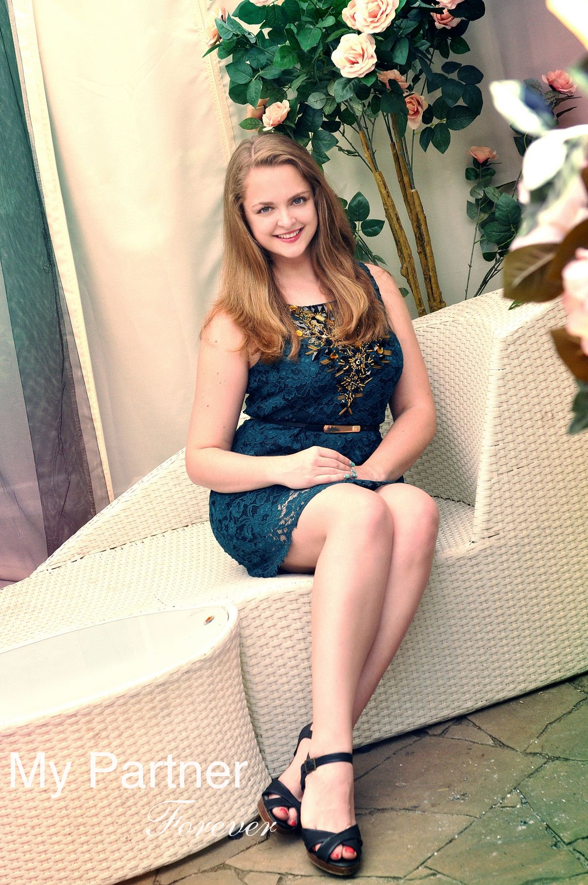 Pretty Ukrainian Woman Ekaterina from Kharkov, Ukraine