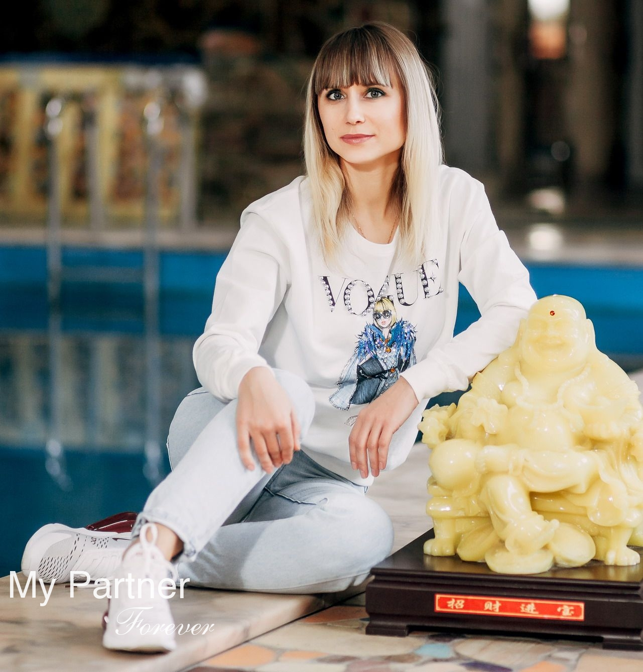 Pretty Woman from Belarus - Lyudmila from Grodno, Belarus