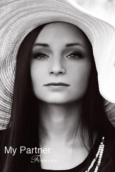 Pretty Woman from Russia - Kseniya from St. Petersburg, Russia