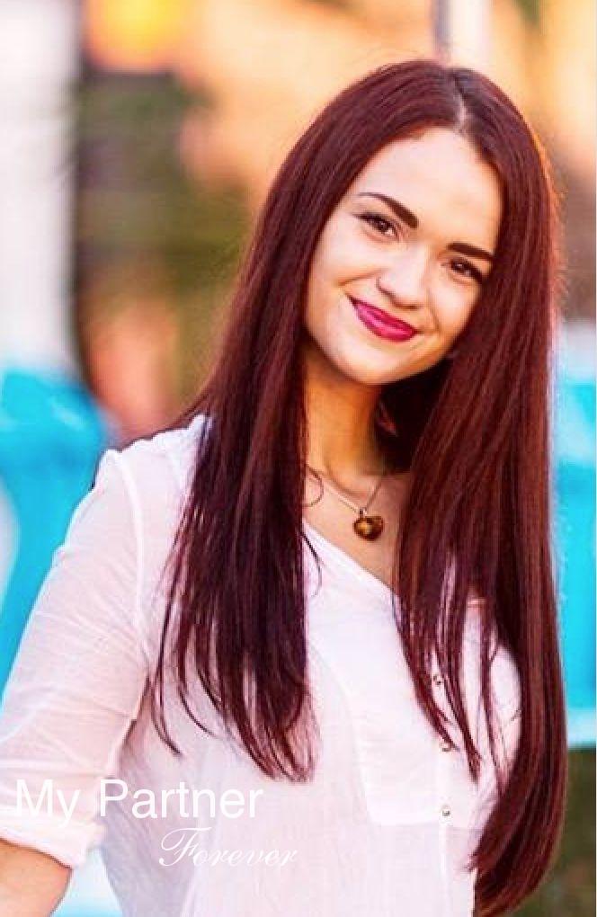 Pretty Woman from Ukraine - Ekaterina from Odessa, Ukraine