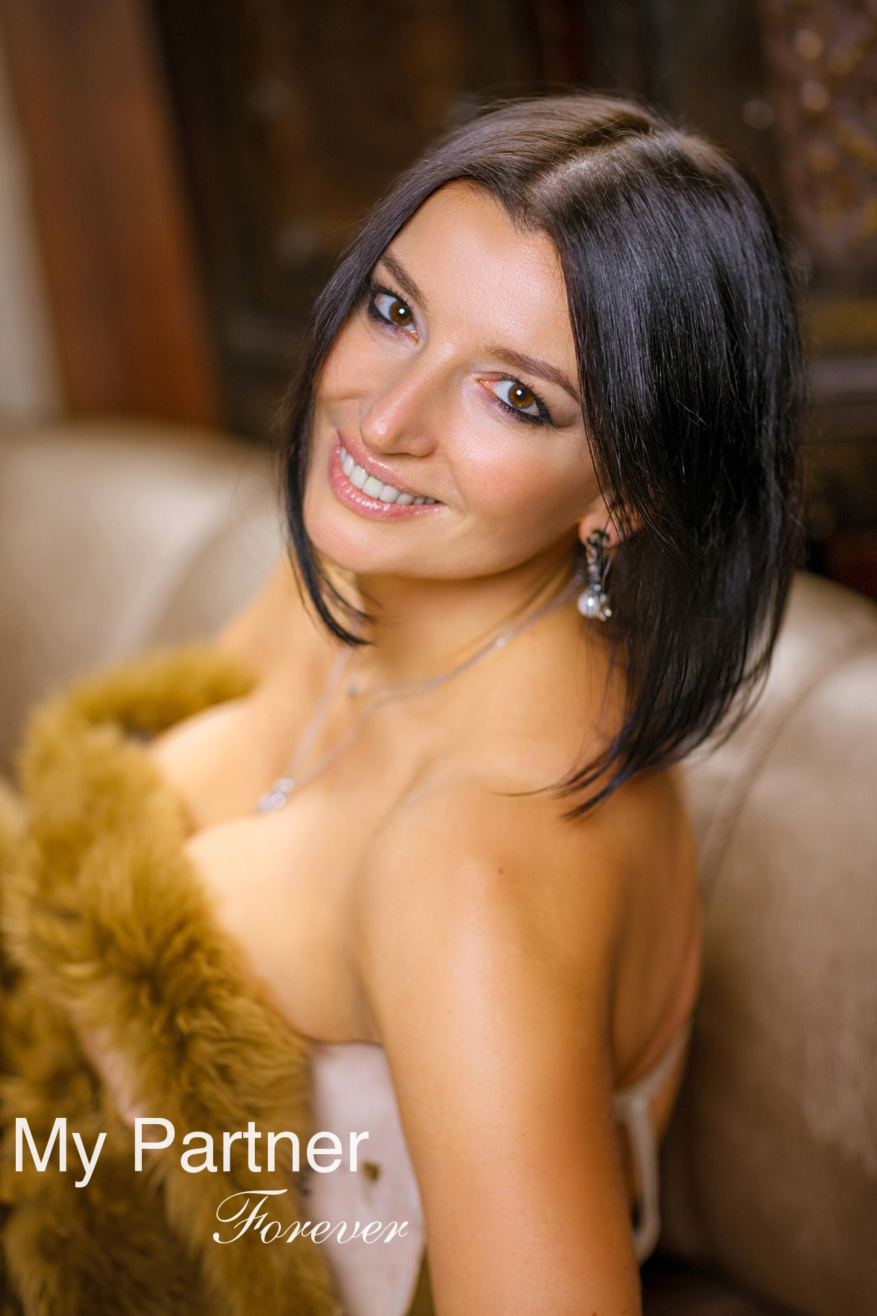 Pretty Woman from Ukraine - Nataliya from Dniepropetrovsk, Ukraine