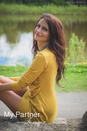 Russian Girl Looking for Marriage - Nataliya from Pskov, Russia