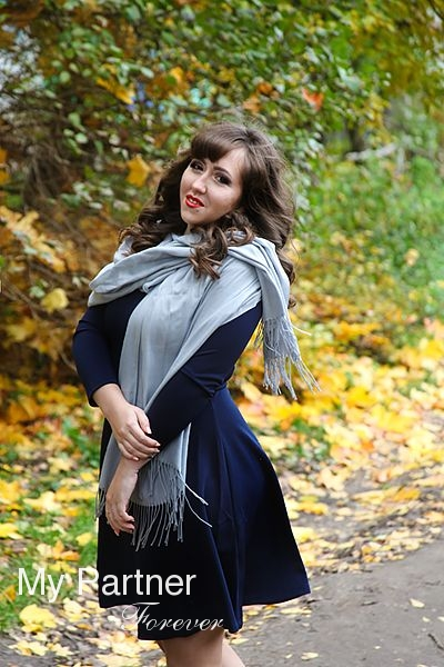 Russian Woman Looking for Men - Anna from Pskov, Russia