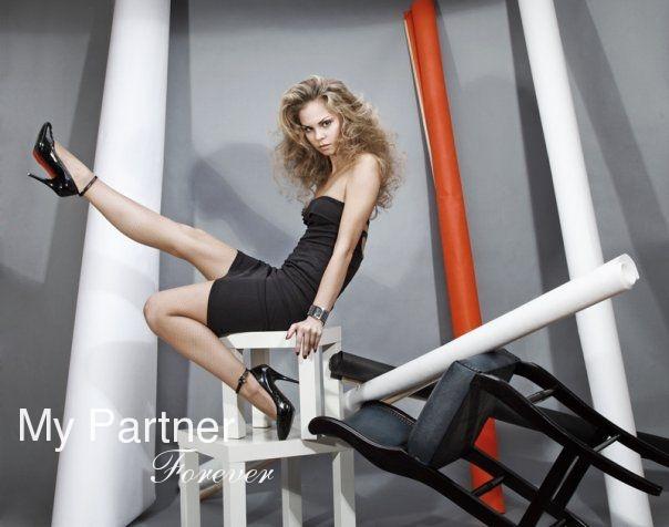 Russian Women Dating - Meet Marina from St. Petersburg, Russia