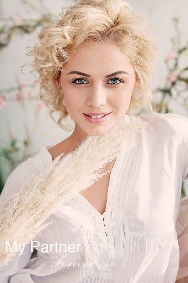 Sexy Belarusian Girl Olga from Minsk, Belarus