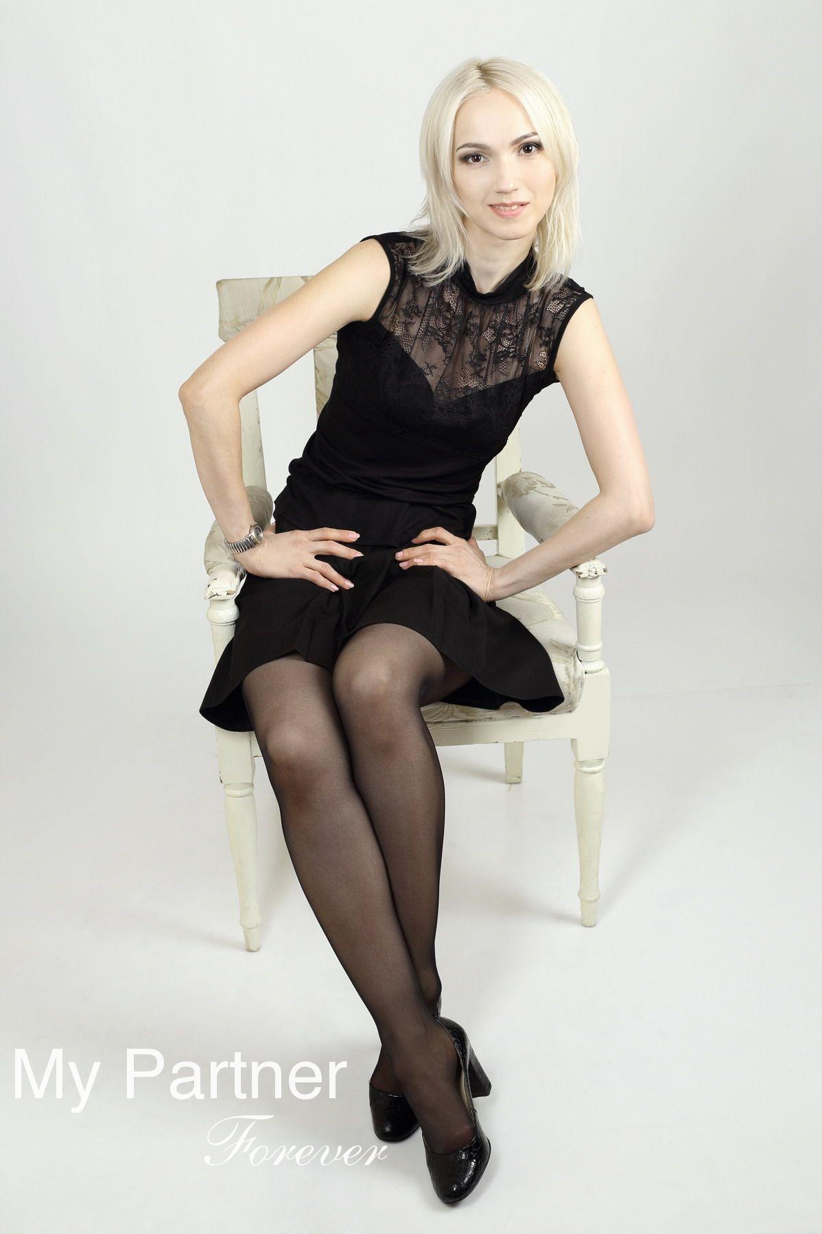 Sexy Belarusian Lady Tatiyana from Minsk, Belarus