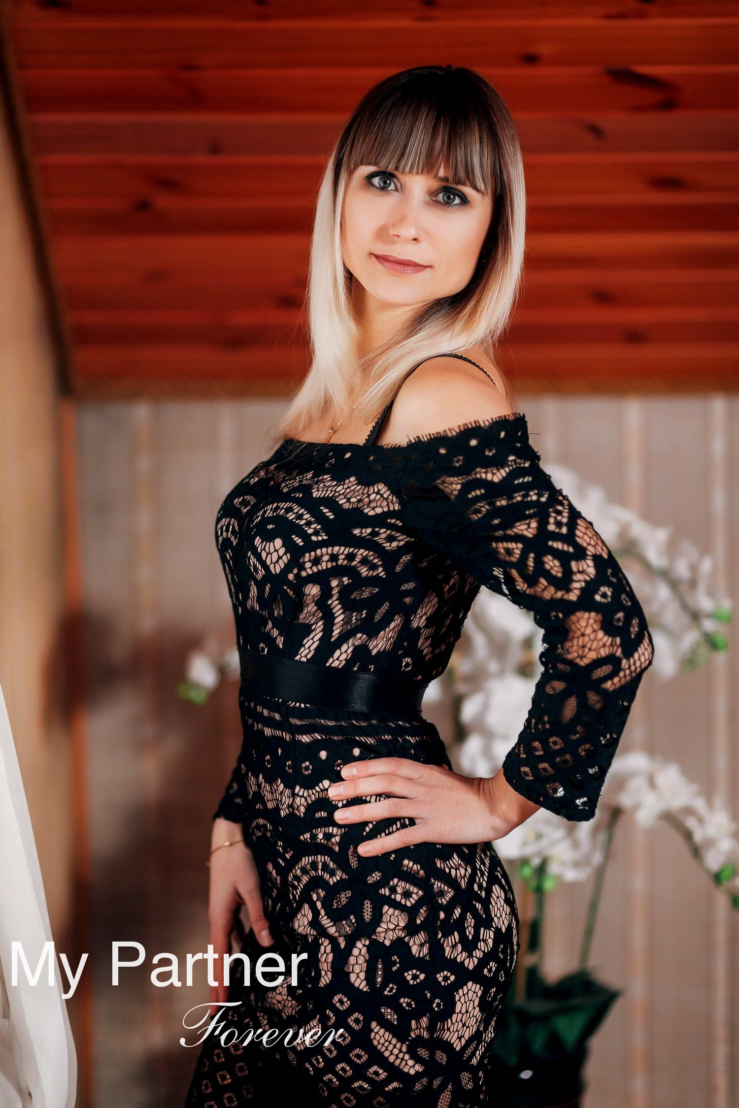 Sexy Belarusian Woman Lyudmila from Grodno, Belarus