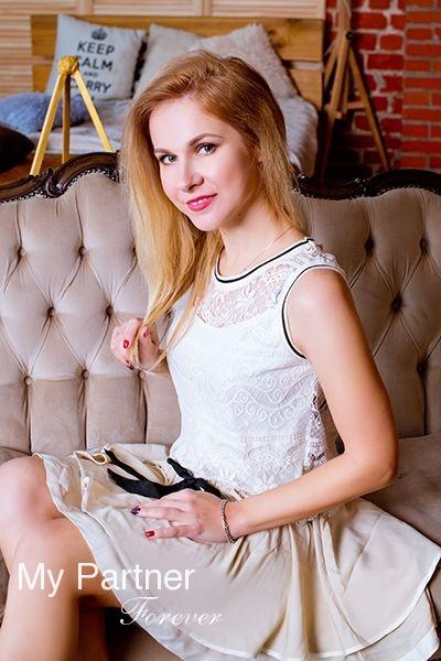 Sexy Bride from Ukraine - Aleksandra from Zaporozhye, Ukraine