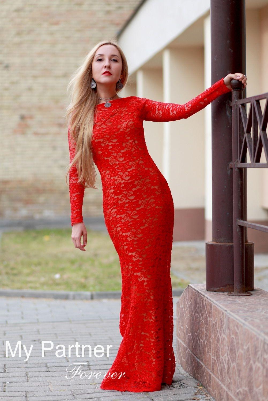 Sexy Girl from Belarus - Elvira from Grodno, Belarus