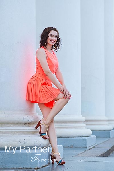 Sexy Girl from Ukraine - Alina from Zaporozhye, Ukraine