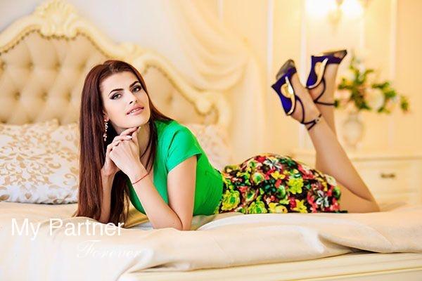 Sexy Girl from Ukraine - Anastasiya from Zaporozhye, Ukraine