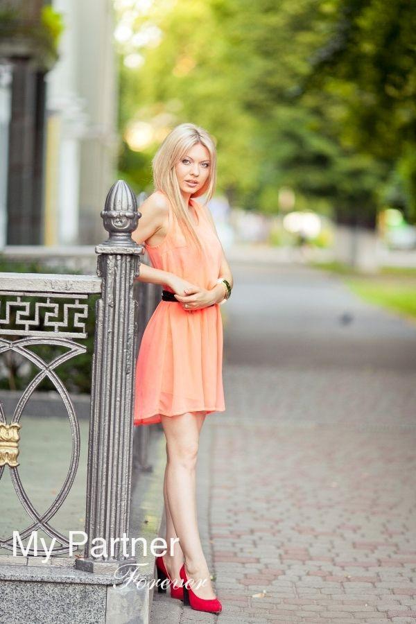 Sexy Lady from Ukraine - Tatiyana from Poltava, Ukraine