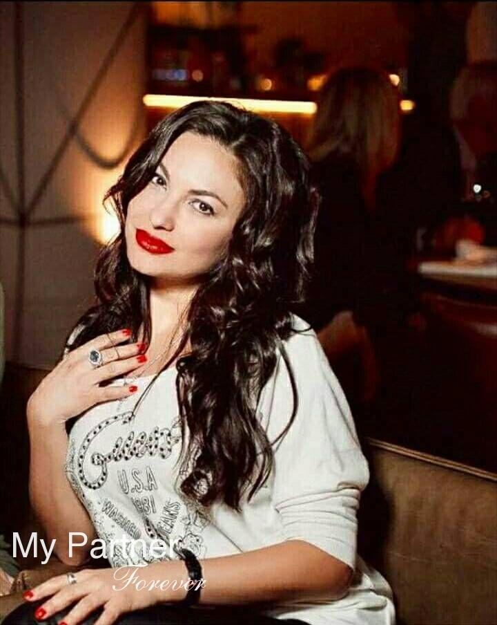 Sexy Ukrainian Bride Nataliya from Kiev, Ukraine