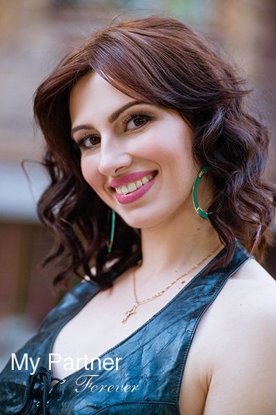 Sexy Ukrainian Girl Alina from Zaporozhye, Ukraine