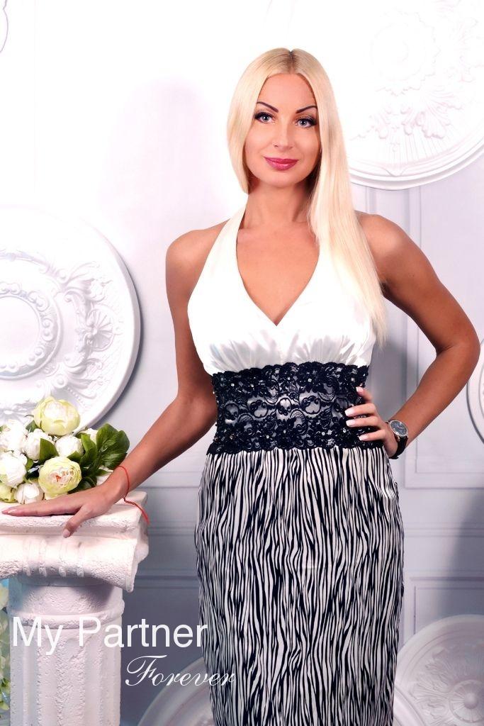 Sexy Ukrainian Girl Elena from Kharkov, Ukraine