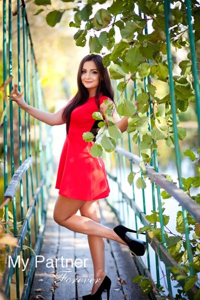 Sexy Ukrainian Girl Marina from Kharkov, Ukraine