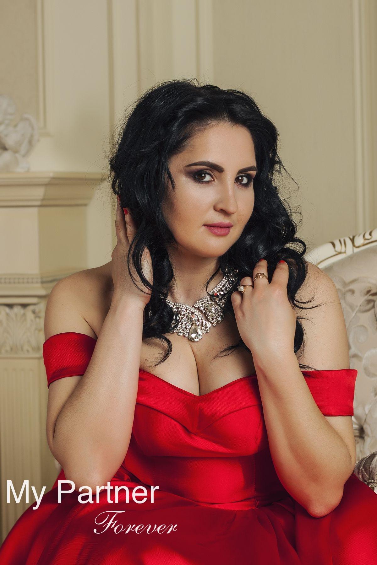 Mariya From Kiev, Ukraine