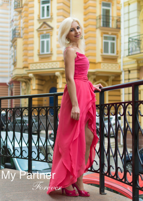 Sexy Ukrainian Girl Tatiyana from Kiev, Ukraine