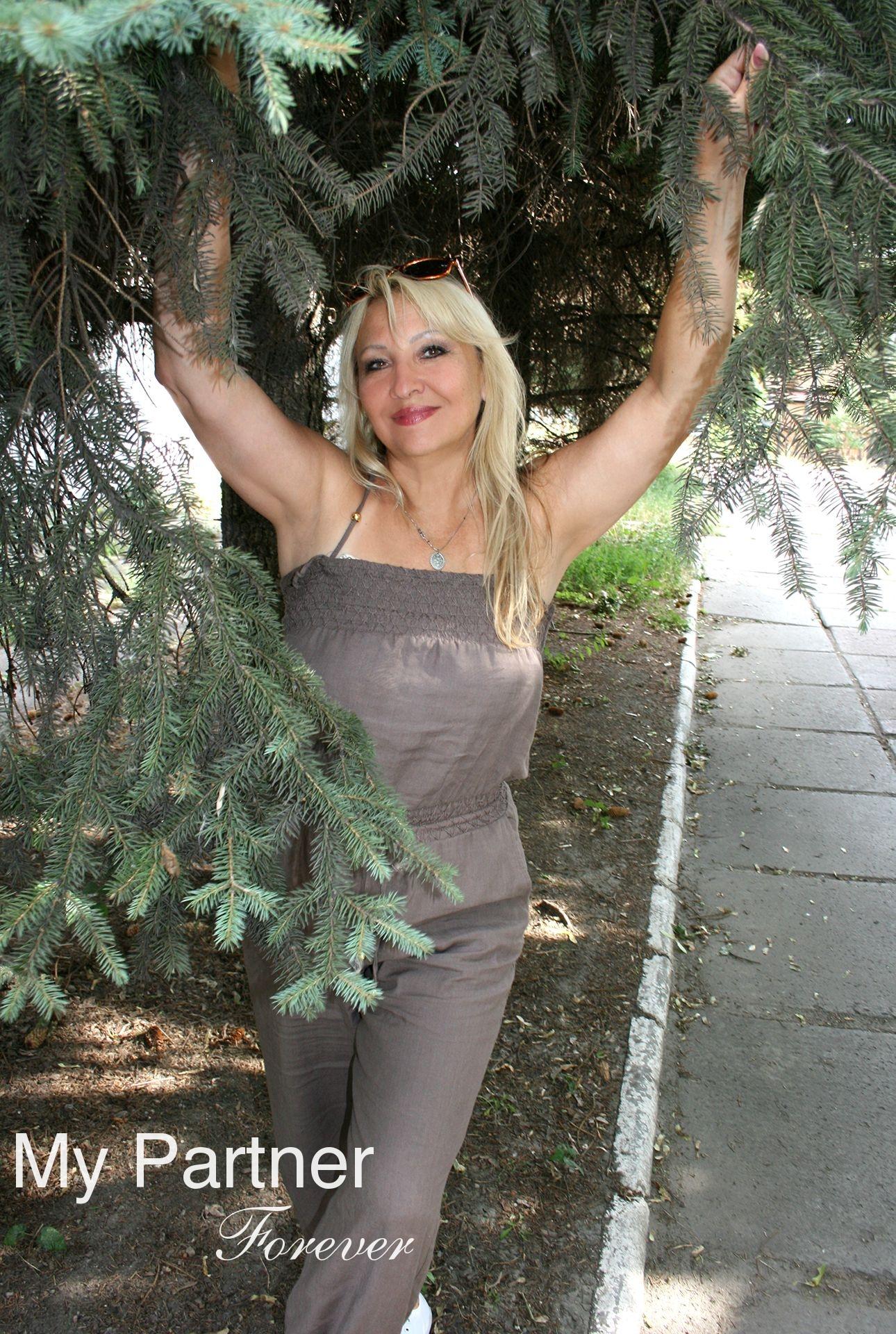 Sexy Ukrainian Lady Lyubov from Mariupol, Ukraine
